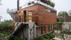 Casa R:H / Julio Zegers Arquitectos