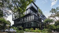 Hotel Click Clack Medellín / Plan:b arquitectos