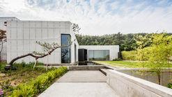 Centro Cultural SSR / KEAB