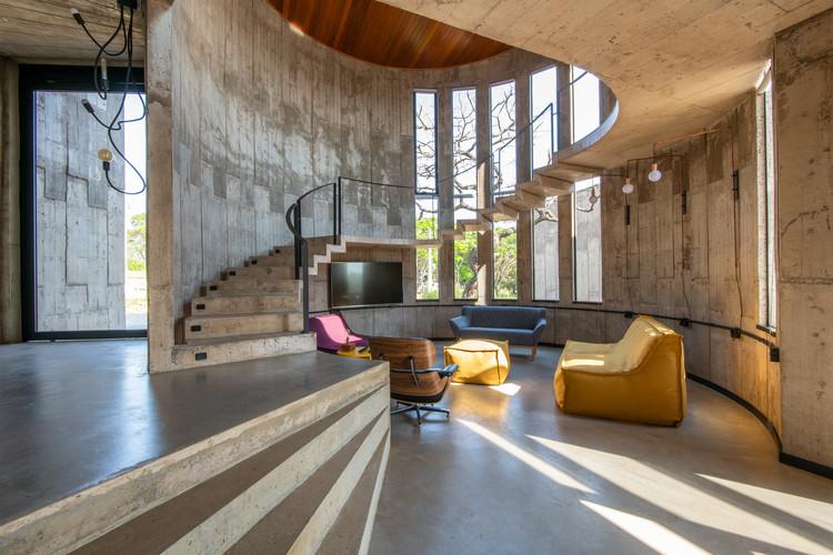 Casa Vila Pinhal / Alexandre Faccin, © Favaro Jr.