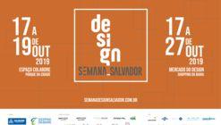 Semana Design Salvador - 2019