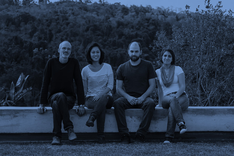Arquicast Entrevista: Terra e Tuma Arquitetos Associados, Cortesia de Arquicast