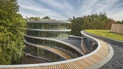 Banco Triodos / RAU Architects