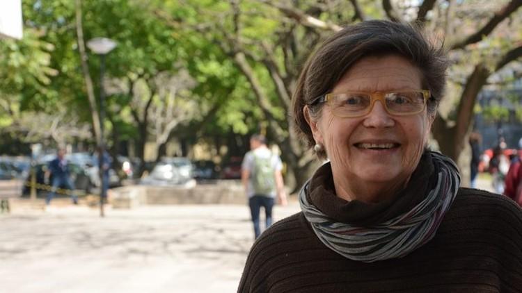 Briane Bicca é homenageada do 21ª Congresso Brasileiro de Arquitetos, Cortesia de CAU/RS