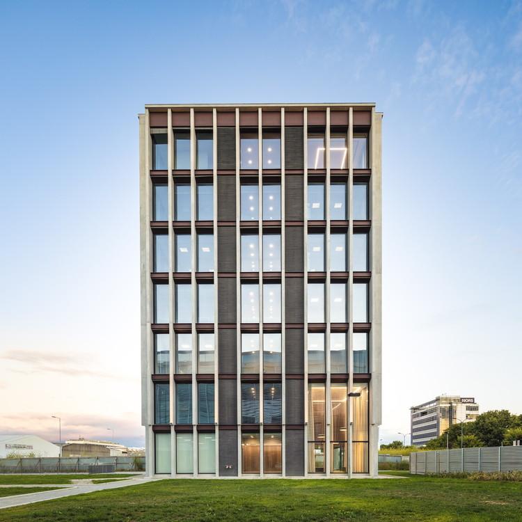 Edifício 818 / A.As - Arquitetos Associados, © Fernando Guerra | FG+SG