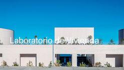 Housing No. 8 Laboratorio de Vivienda / MOS