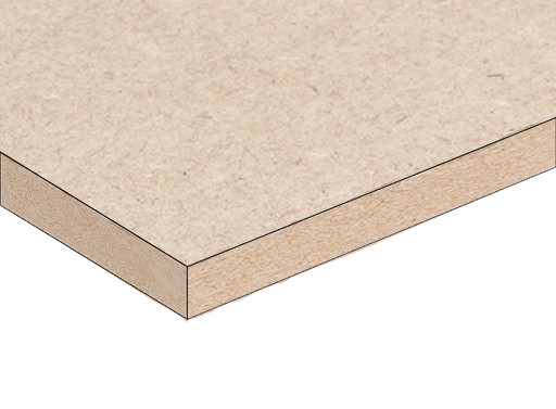 Wooden Boards Differences Between Mdf