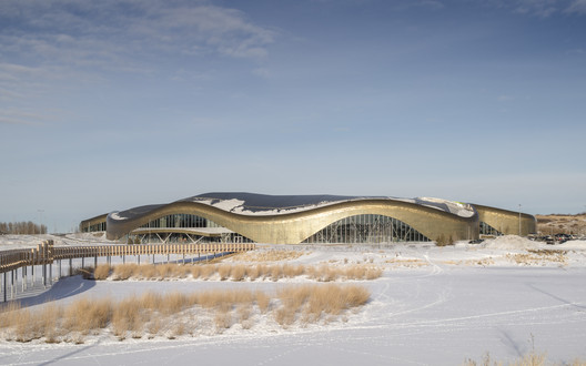 Shane Homes YMCA Center / GEC Architecture