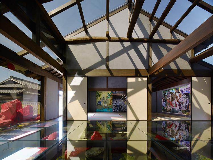 17 Casas que se transformaram em museus através de reuso adaptativo, Teshima Yokoo House / Yuko Nagayama & Associates. © Daichi Ano