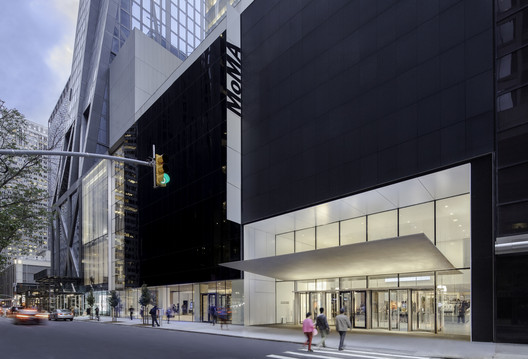 MoMA Expansion by Diller Scofidio + Renfro Set to Open in New York