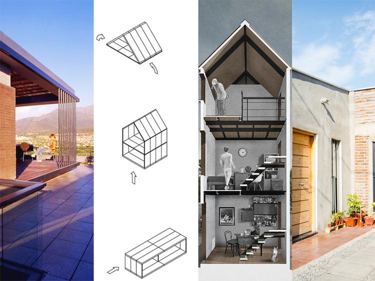 """Foro """"Aproximaciones al proyecto de vivienda"""" en XXI Bienal de Arquitectura de Chile"""