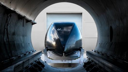 Transit Futures: New Innovations Moving Transport Forward