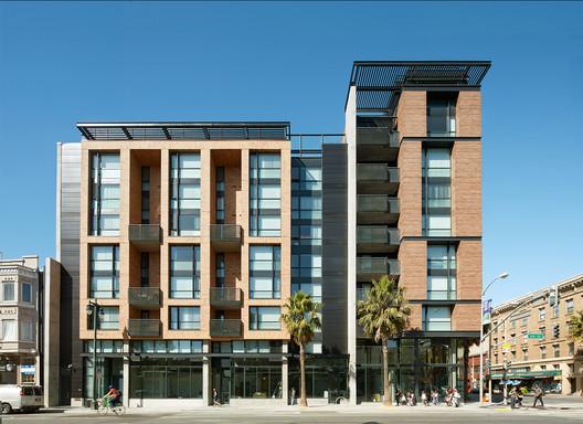 Edificio comunitario Bill Sorro / Kennerly Architecture & Planning
