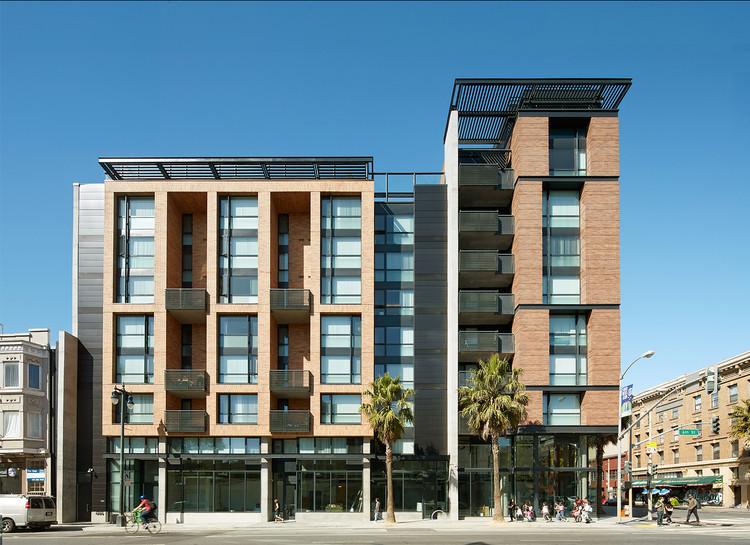 Edificio comunitario Bill Sorro / Kennerly Architecture & Planning, © Bruce Demonte