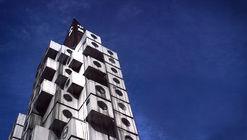 Curso sobre Arquitetura Japonesa, com Gabriel Kogan