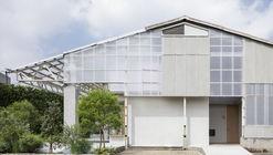 Photo Studio / Hiroki Tominaga-Atelier + Yae Fujima