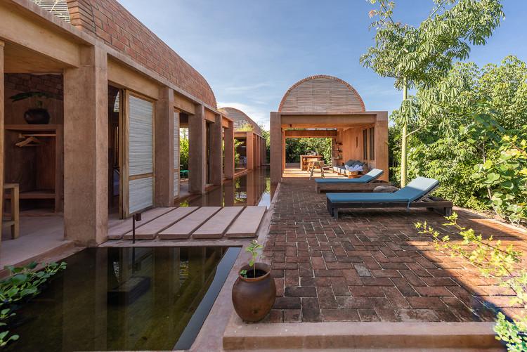 Hospédate en reconocidas obras de arquitectura en México, con Airbnb, Casa Volta / Ambrosi I Etchegaray. Image © Jaime Navarro