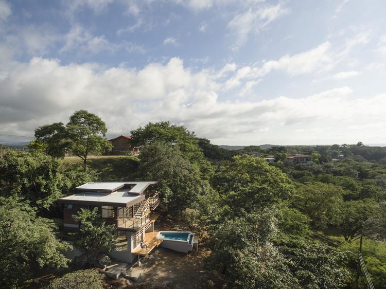 Casa de los balcones / LSD Architects, © Fernando Alda