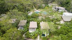 Hotel Nantipa  / Garnier Arquitectos