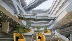 Escola Primária Experimental de Hongling / O-office Architects