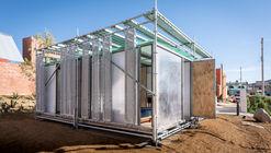 Protótipo de residência rural em Apan / DVCH De Villar CHacon Architecture
