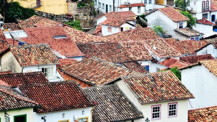 Estratégias de projeto para habitação: ventilar a cobertura ou acrescentar isolante térmico?, Imagem © Adriana Camargo de Brito