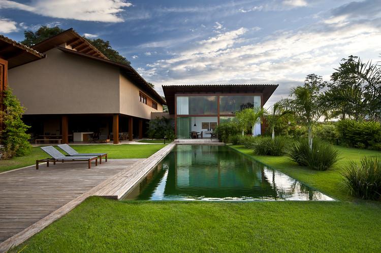 Casa Mangueira  / Celso Laetano Arquitetura, © Paulo Altafin