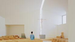 The Church of the Penitent Thief / INOUTarchitettura + LADO architetti + LAMBER + LAMBER