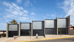 CL Warehouses / VAGA