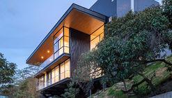 Casa Pillagua Barranco / Endara Arquitectos