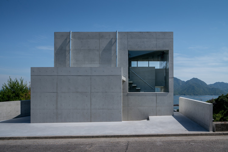 House in Ajina / Kazunori Fujimoto Architect & Associates, Courtesy of Kazunori Fujimoto