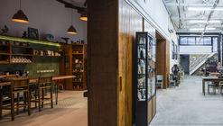 Isso É Café  / MM18 Arquitetura