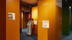 Beyond Bauhaus RIBA Exhibition / Pezo von Ellrichshausen