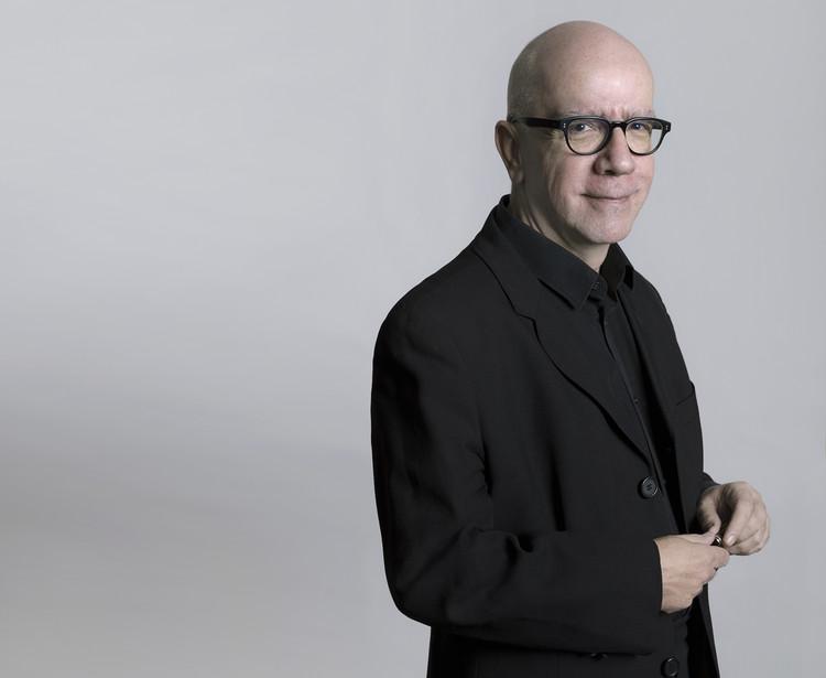 """Manuel Blanco: """"La academia no está formando nuevos Le Corbusier, sino arquitectos muy diversos"""", Manuel Blanco, director de ETSAM en Madrid, España. Image Cortesía de Manuel Blanco"""