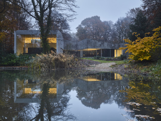 House BRAS / DDM Architectuur