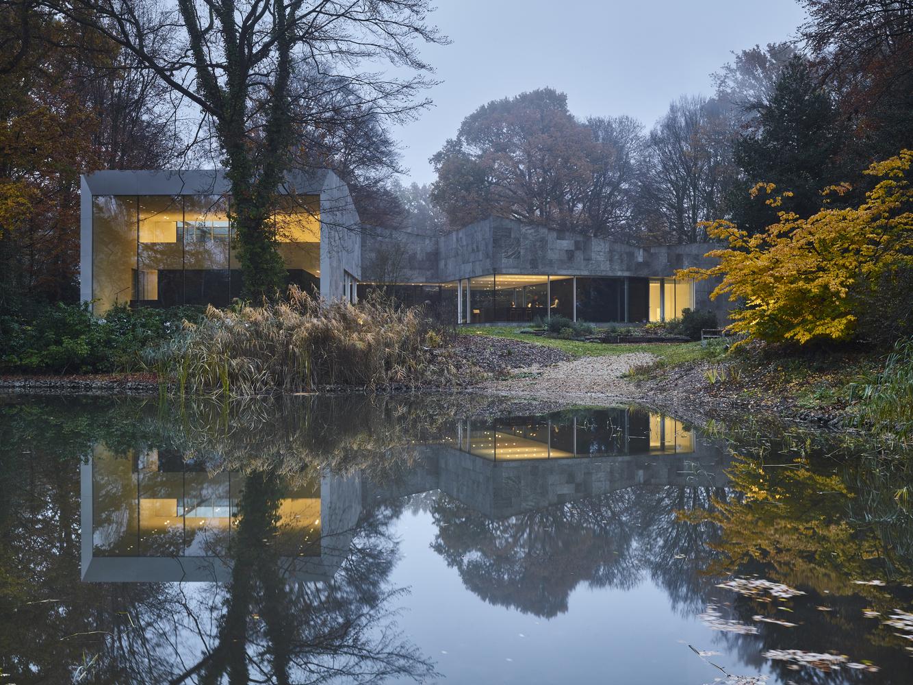 House BRAS / DDM Architectuur