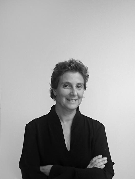 Hala Wardé to Curate the Lebanese Pavilion at the 2020 Venice Biennale, Hala Wardé Portrait. Image © HW architecture