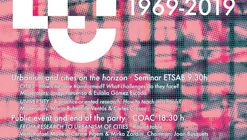 50° Aniversario del Laboratorio de Urbanismo de Barcelona