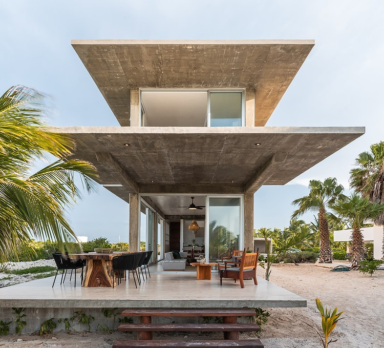 Casa Gemela / Laboratorio de Arquitectura, © Manolo R Solís