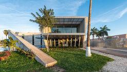 Edificio Corporativo Bepensa / Boyancé Arquitectura + Edificación