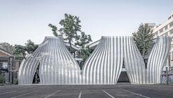 Centro de Arte IOMA / ARCHSTUDIO