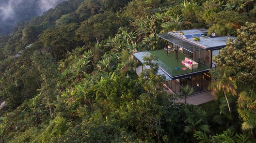 El Cielo House / Ricardo de Castro