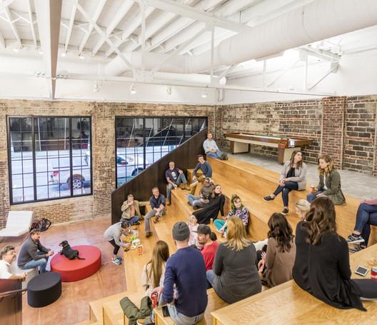Cayenne Creative / ArchitectureWorks
