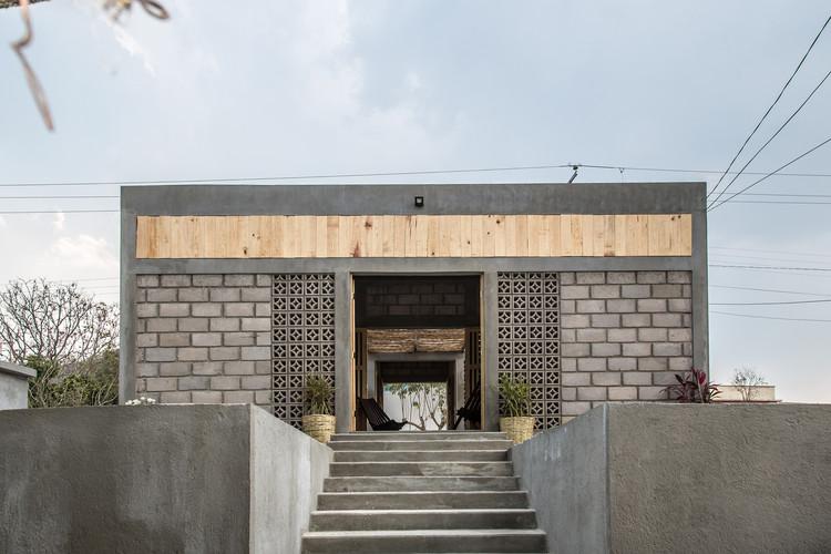 Ganadores de la XI Bienal de Arquitectura de Chiapas 2019, Casa Melani / BiosArqs . Image © Fabio Chacón
