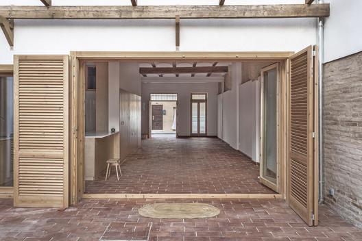 Casa Rocafull / Paco Oria Estudio