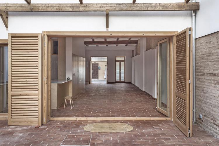 Rocafull House / Paco Oria Estudio, © Jose Luis Iniesta
