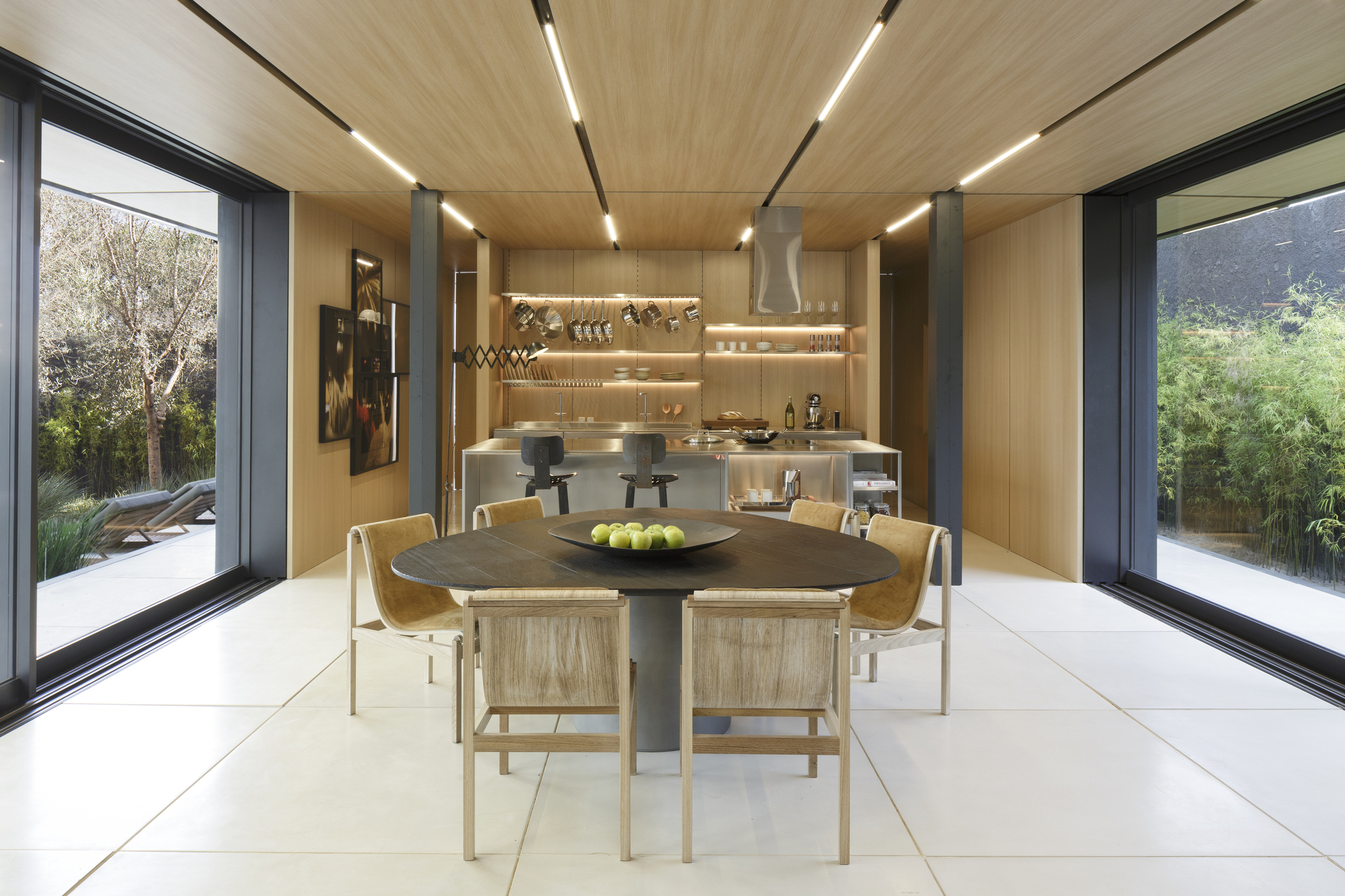 Gallery of Syshaus Residence / Studio Arthur Casas - 2