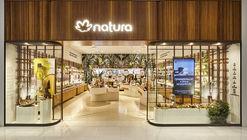 Loja Natura / Metro Arquitetos Associados