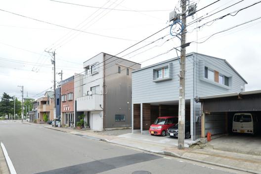 O House / BAUM