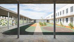 Colegio Eucaliptus de Infantil y Primaria  / Gabriel Verd Arquitectos